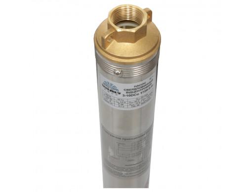 Насос заглибний свердловинний відцентровий Vitals aqua 3-10DCo 1728-0.6r