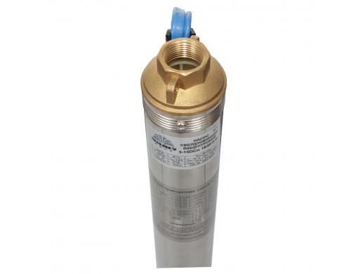 Насос погружной скважинный центробежный Vitals aqua 3-15DCo 1938-0.8r