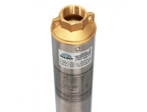 Насос заглибний свердловинний відцентровий Vitals aqua 3.5DC 1096-1.2r