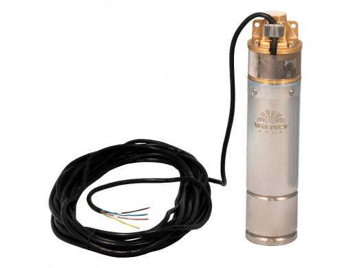 Насос заглибний свердловинний вихровий Vitals aqua 4DV 2023-0.75r