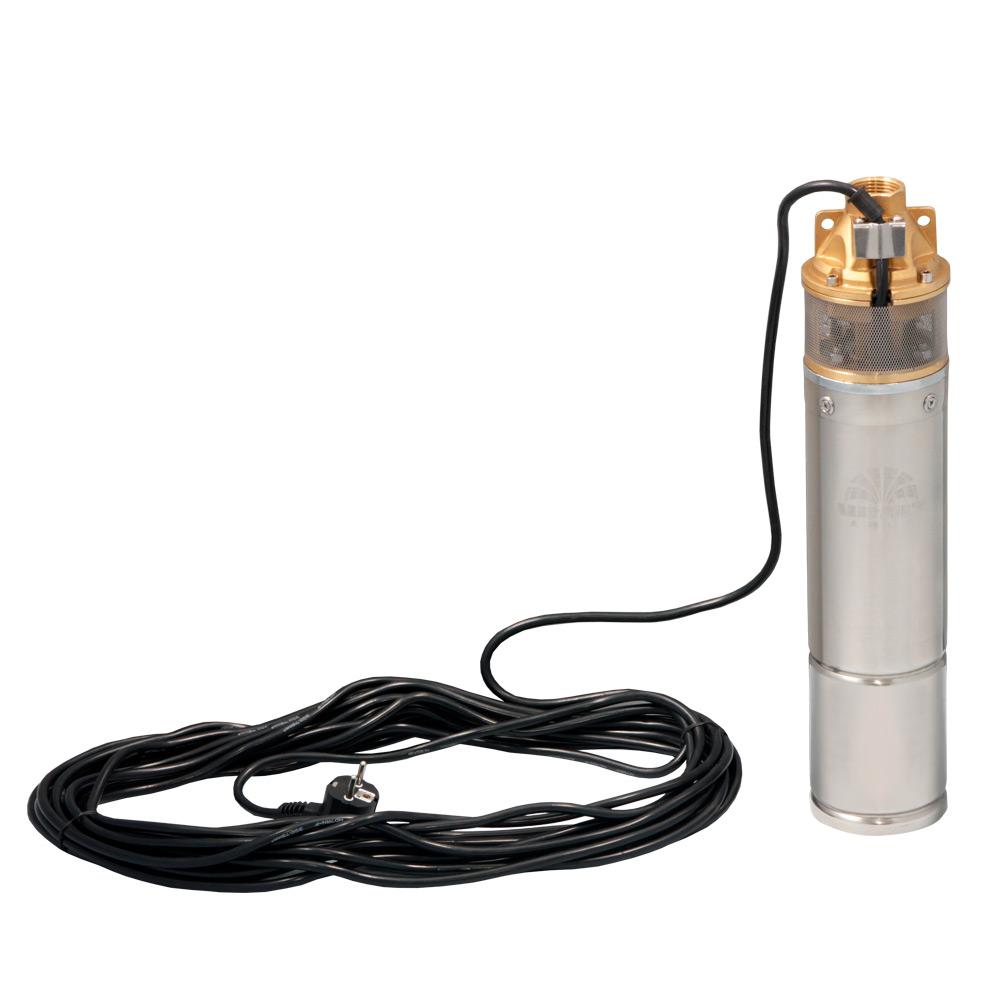 Купить Насос заглибний свердловинний вихровий Vitals aqua 4DV 2023-0.75rc