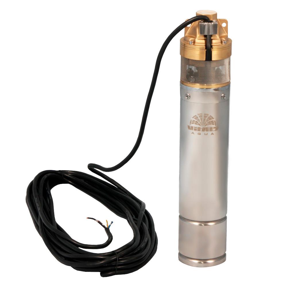 Купить Насос заглибний свердловинний вихровий Vitals aqua 4DV 2032-1.3r