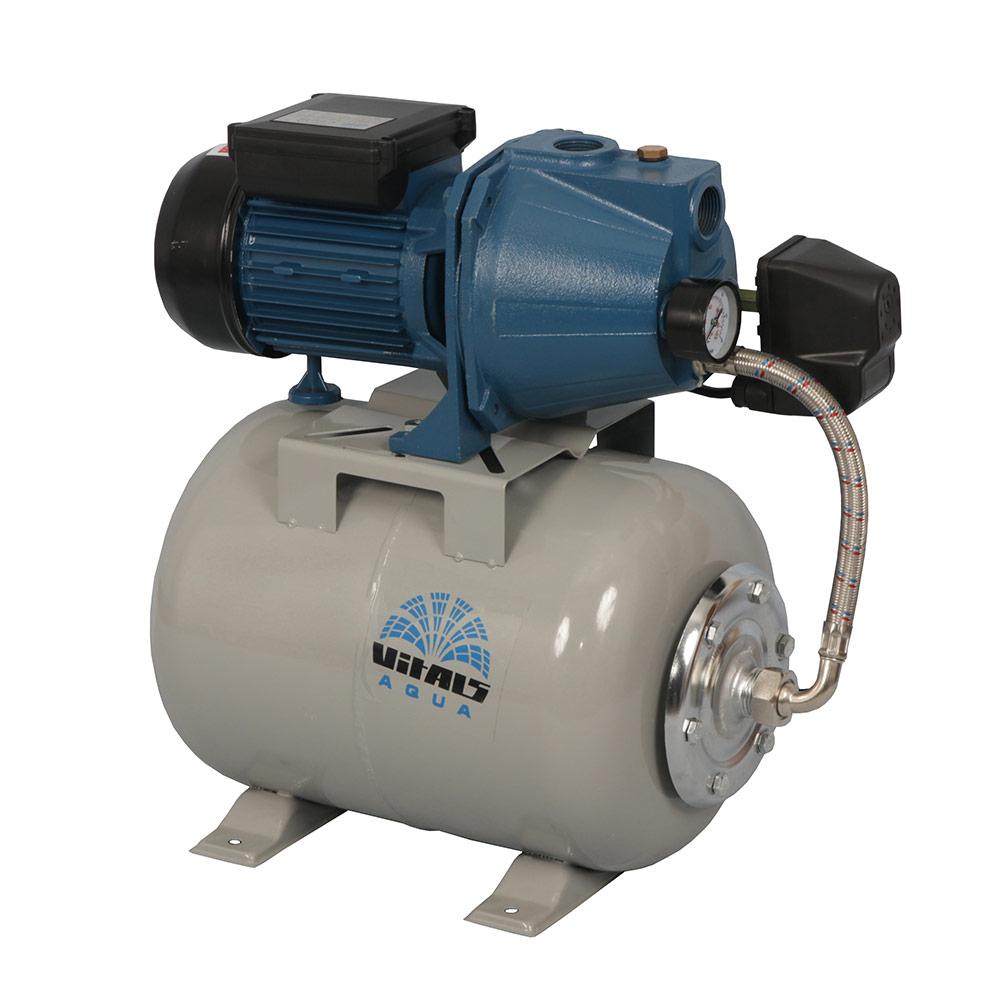 Купить Насосна станція струйна Vitals aqua AJ 950-24e