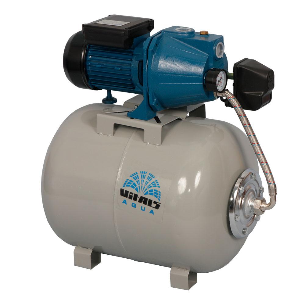 Купить Насосна станція струйна Vitals aqua AJ 1055-50e