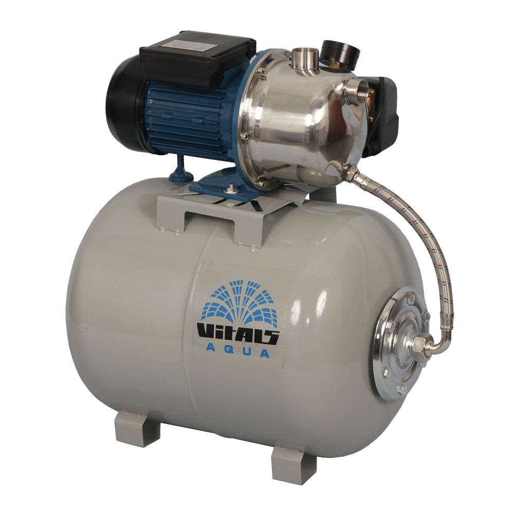 Купить Насосна станція струйна Vitals aqua AJS 1050-50e