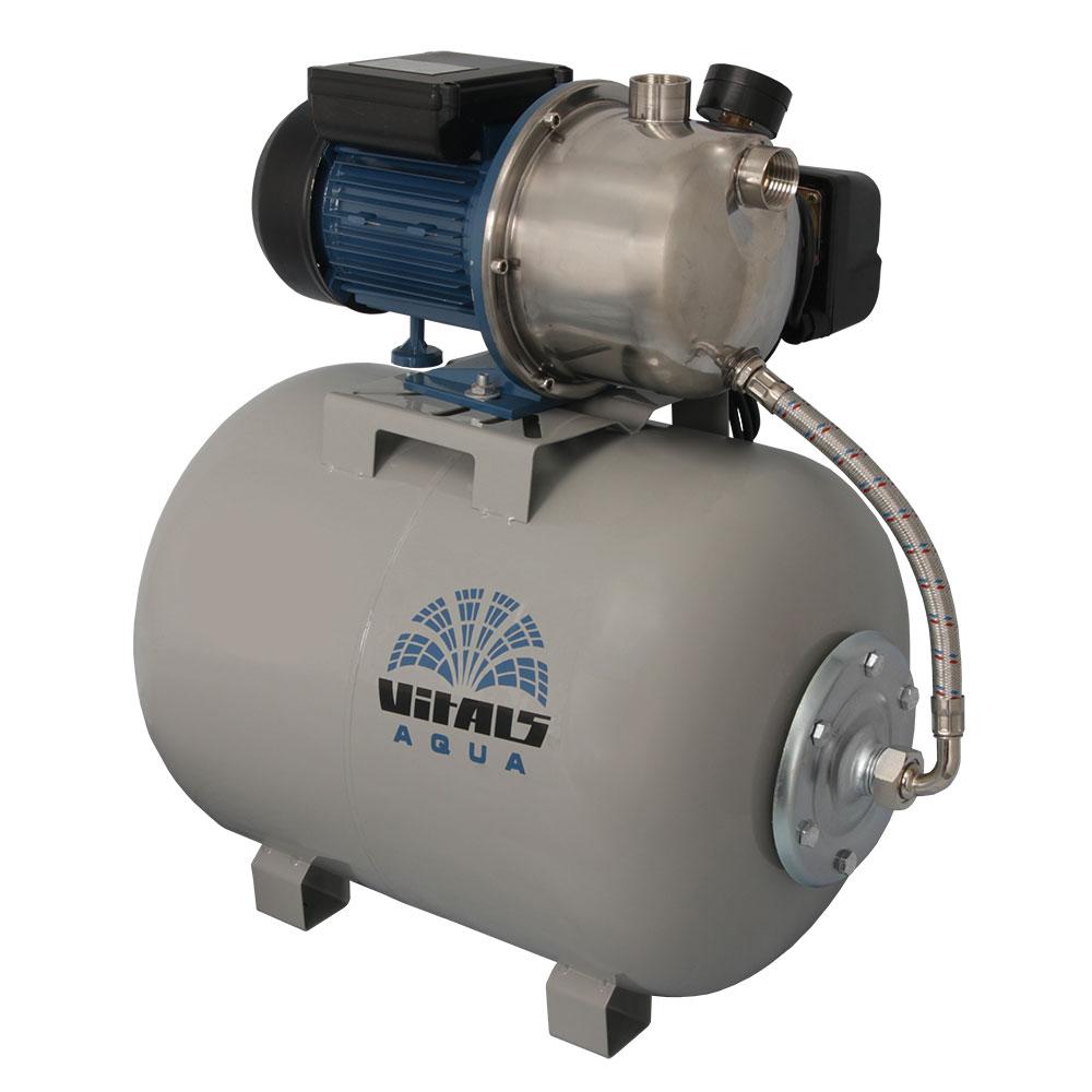 Купить Насосна станція струйна Vitals aqua AJS 1155-50e