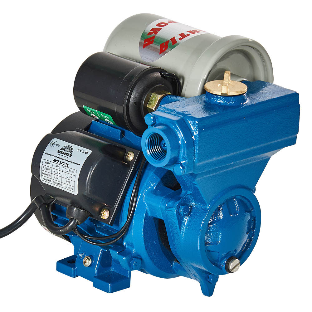 Купить Насосна станція вихрова Vitals Aqua AVQ 220-1g