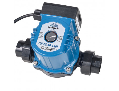 Насос циркуляційний Vitals Aqua CH 25.40.130i (2020)