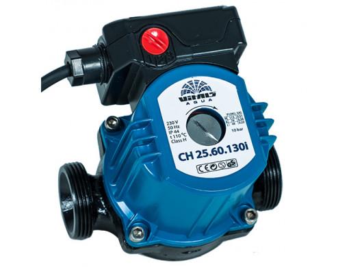 Насос циркуляційний Vitals Aqua CH 25.60.130i