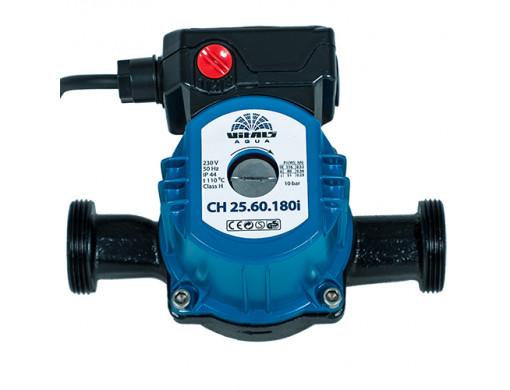 Насос циркуляционный Vitals Aqua CH 25.60.180i