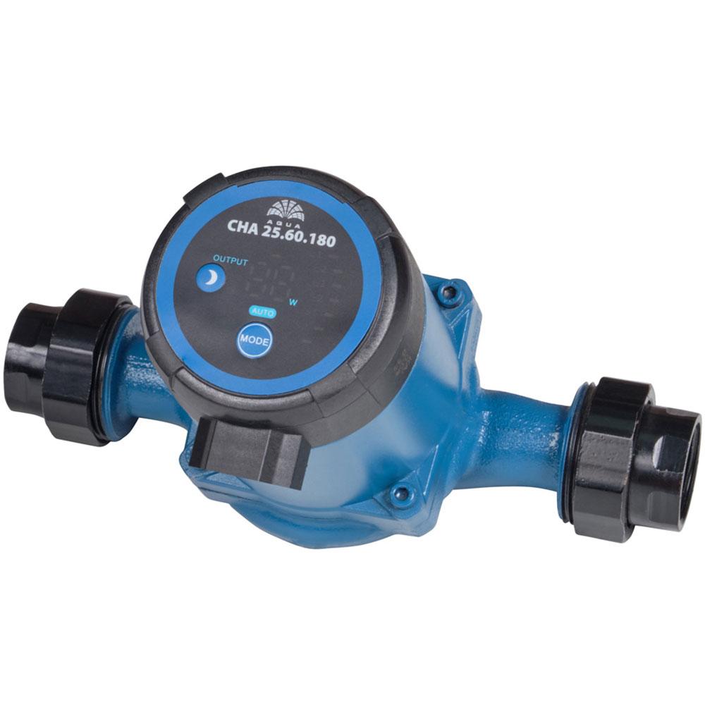 Купить Насос циркуляційний енергоефективний Vitals Aqua CHA 25.60.180