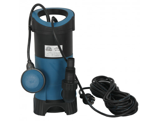 Насос заглибний дренажний для брудної  води  Vitals aqua DP 713s