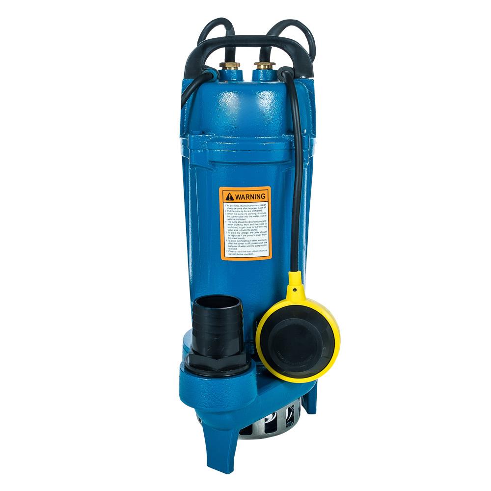 Купить Насос  заглибний  дренажно-фекальний Vitals aqua KC 1829f