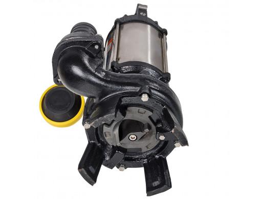 Насос заглибний дренажно-фекальний Vitals Aqua KSG 1722f PRO