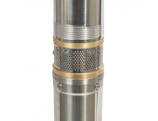 Насос погружной скважинный центробежный устойчивый к песку Vitals Aqua PRO 3.5-16SD 3059-1.2r