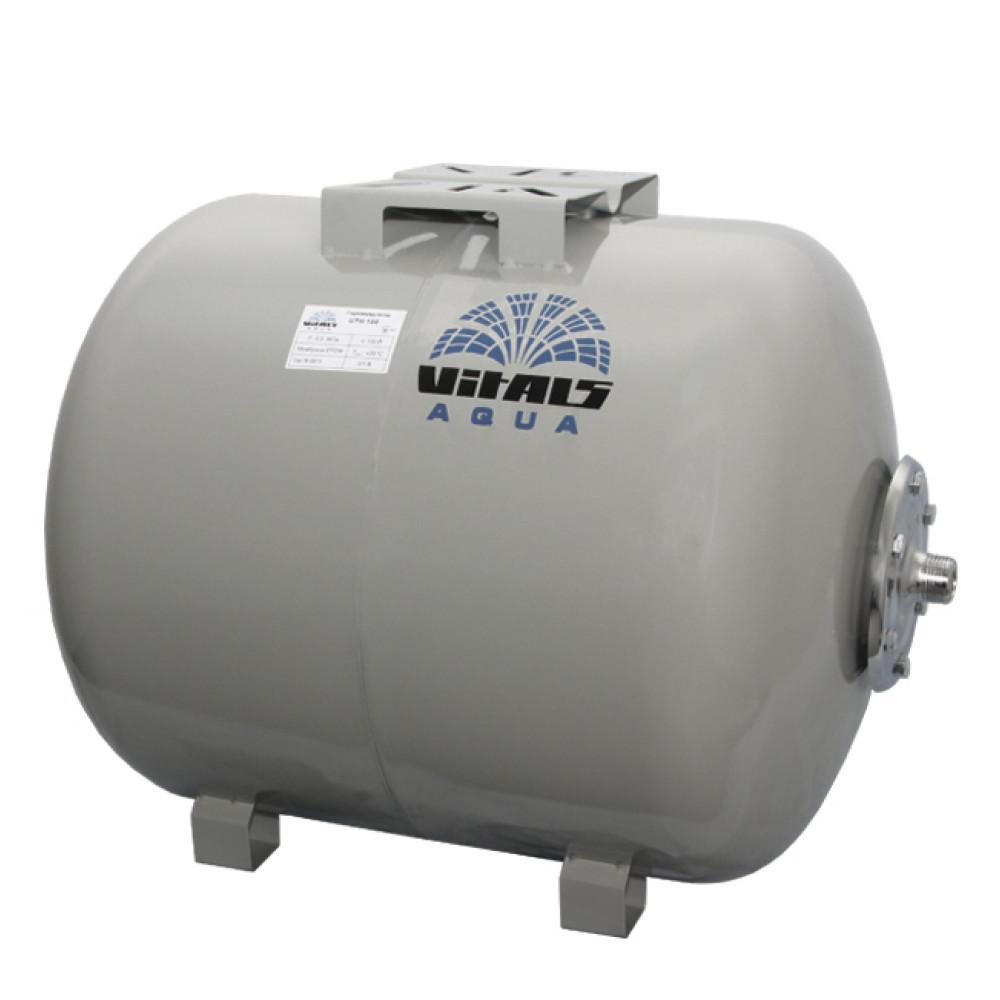 Гидроаккумулятор 100л Vitals aqua UTH 100