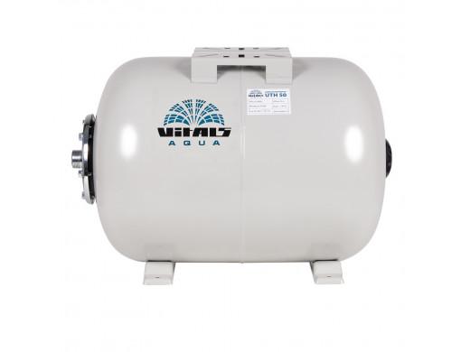 Гідроакумулятор 50л Vitals aqua UTH 50