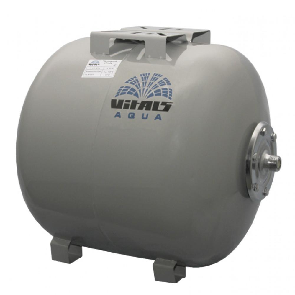 Купить Гідроакумулятор 80л Vitals aqua UTH 80