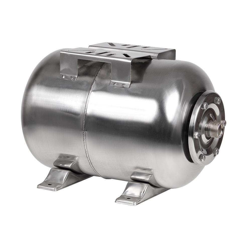Купить Гідроакумулятор нерж сталь 24л Vitals aqua UTHS 24