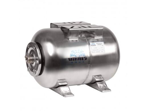 Гидроаккумулятор нерж сталь 24л Vitals aqua UTHS 24