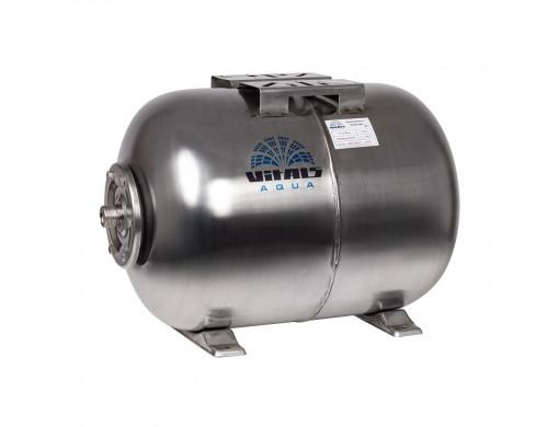 Гидроаккумулятор нерж сталь 50л Vitals aqua UTHS 50