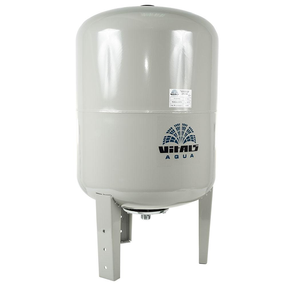 Купить Гідроакумулятор 100л Vitals aqua UTV 100