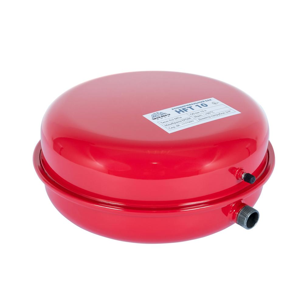 Купить Бак розширювальний 10л Vitals aqua HFT 10
