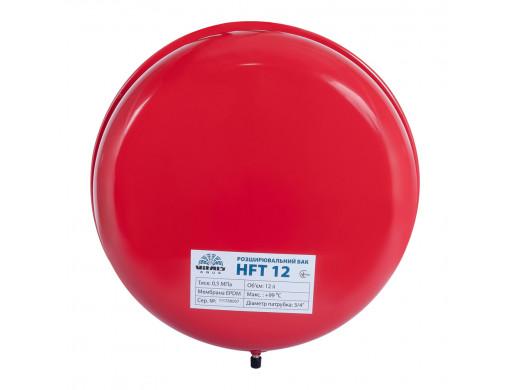 Бак расширительный плоский 12л Vitals aqua HFT 12