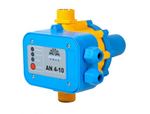 Контроллер давления автоматический Vitals aqua AN 4-10