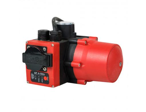 Контроллер давления автоматический Vitals aqua AP 4-10rs